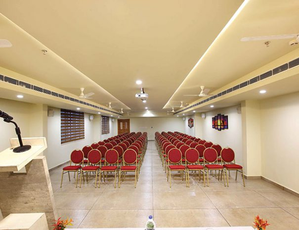 Woodnote Banquet Hall