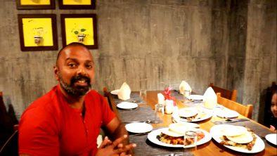 Hotel -woodnote-thekkady-restaurant